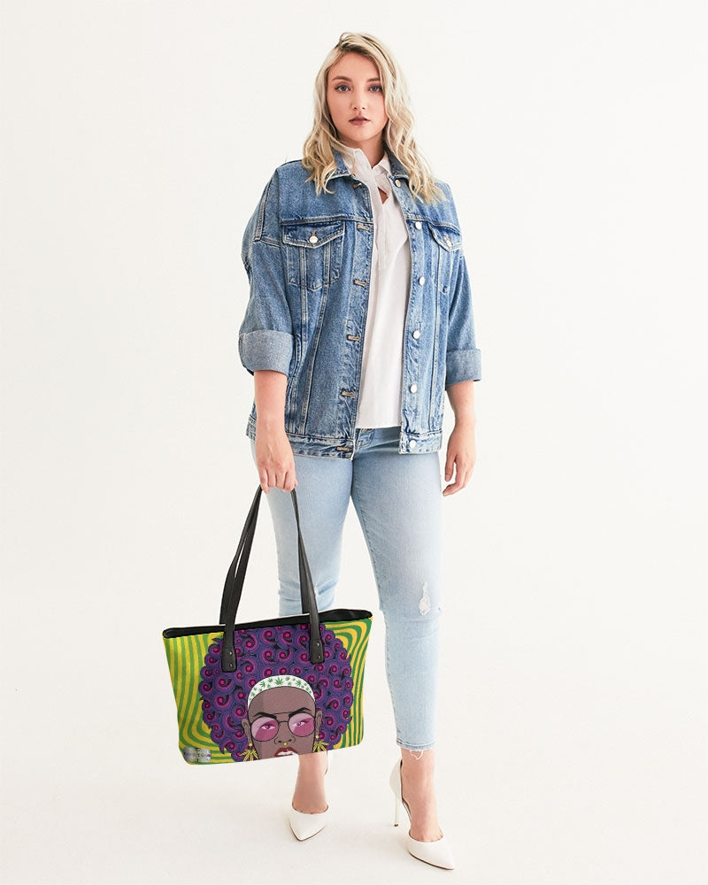 Mary Sesh Stylish Tote