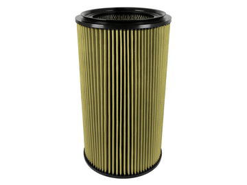 aFe ProHDuty Air Filters OER PG7 A/F HD PG7 RC: 12-3/4OD x 8-11/32ID x 23H