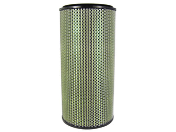 aFe ProHDuty Air Filters OER PG7 A/F HD PG7 RC:12-3/4OD x 8-11/32ID x 27H w21/32Ho