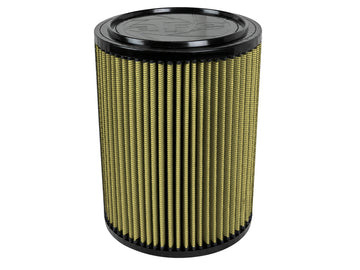aFe ProHDuty Air Filters OER PG7 A/F HD PG7 RC: 13OD x 7.92ID x 16.44H
