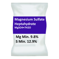 Magnesium Sulfate Heptahydrate, Feed Grade