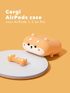 AirPods Case Corgi