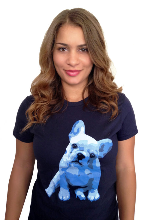 Women's Frenchie T-Shirt