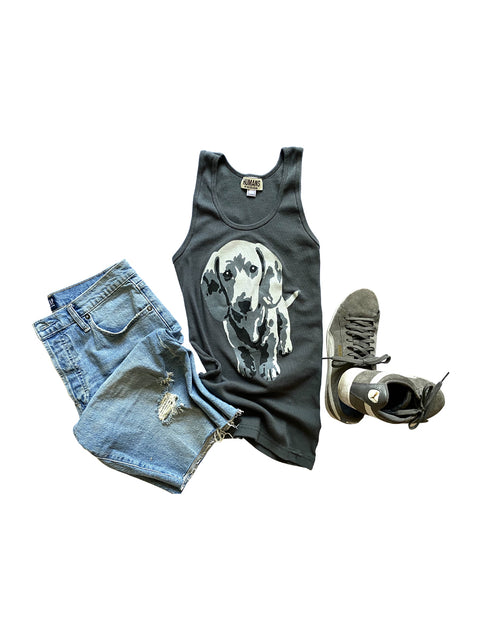 Women's Doxie Tank Top