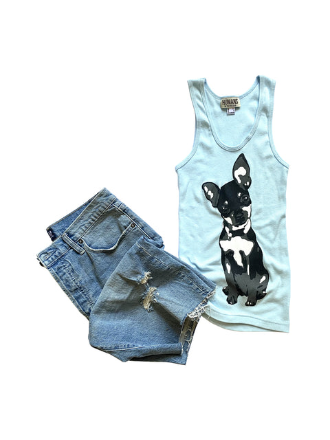 Women's Chiwowow Tank Top