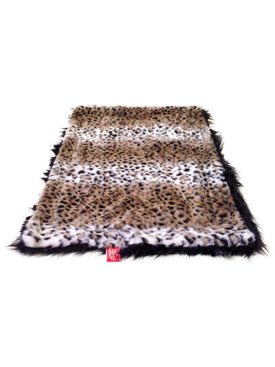Magic Mat, Grey Leopard
