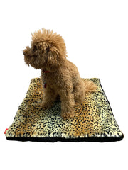 Magic Mat, Brown Linx Plush, 2 SIZES!
