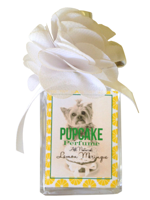 Pupcake Perfume - Lemon Meringue