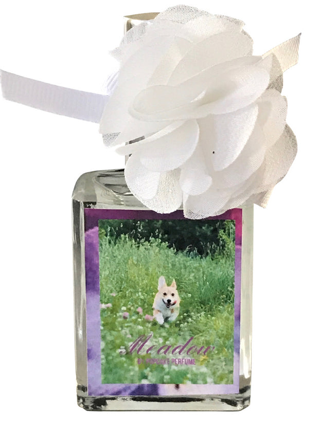 Pupcake Perfume -  Meadow
