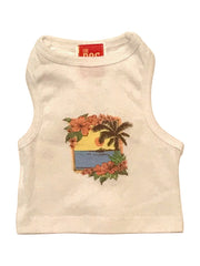 Hawaiian Sunset Tank Top (Scenic)