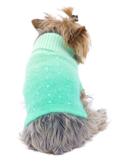 Luxury Sparkle Beverly Hills Sweater