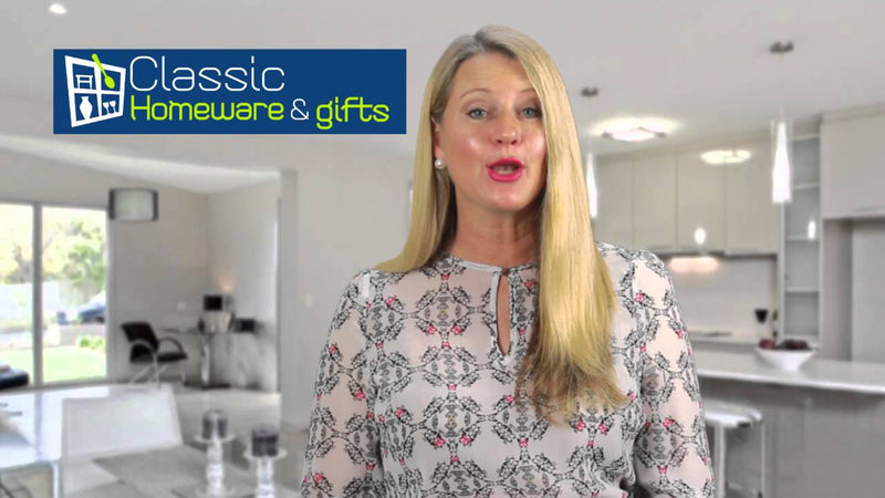 About Classic Homeware and Gifts