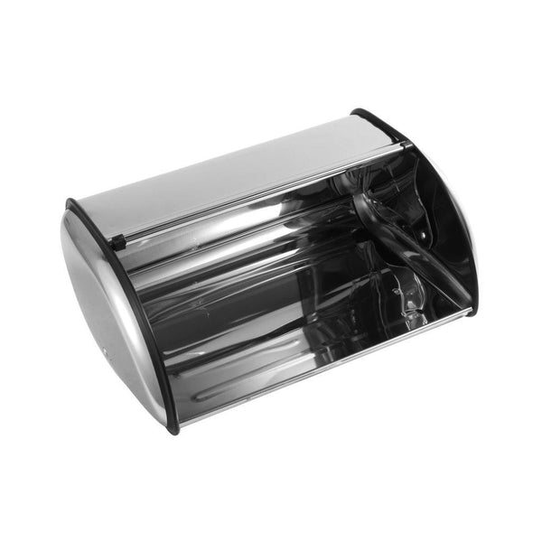 Stainless Steel Bread Bin Set/2