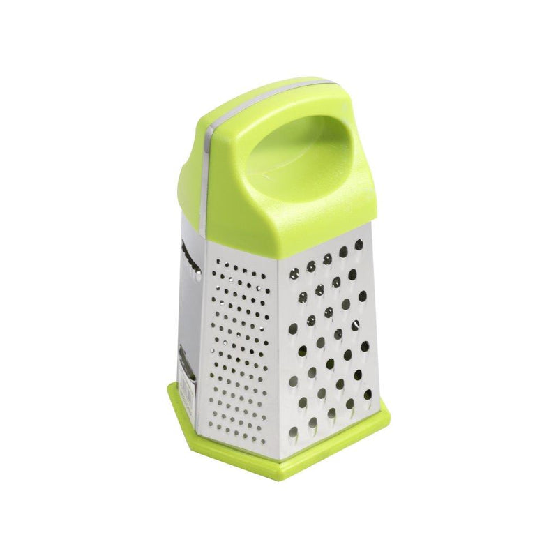 Stainless Steel Cheese and Vegetable Grater 10.5*20.5 cm