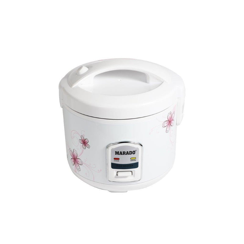 Electric Insulated Rice Cooker 2 Ltr