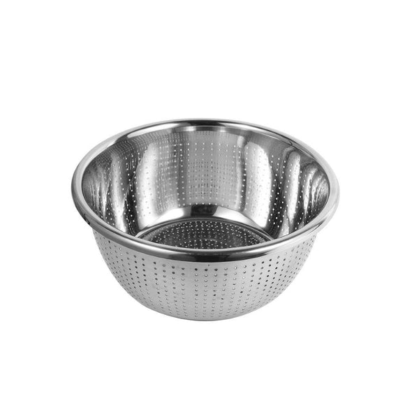 Stainless Steel Rice Bowl Strainer 34 cm