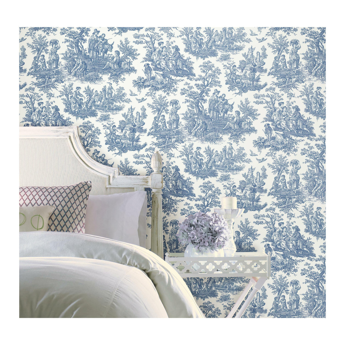 Top 5 Waverly Peel and Stick Wallpaper Patterns