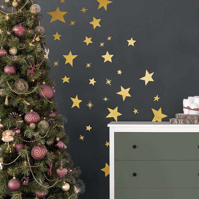 Top 12 Wall Decals for the Holidays
