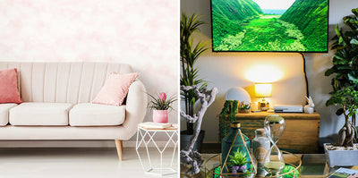 The 6 Easiest Ways to Decorate Your First Apartment