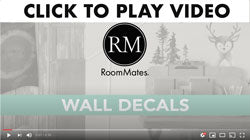 Wall Decals Video