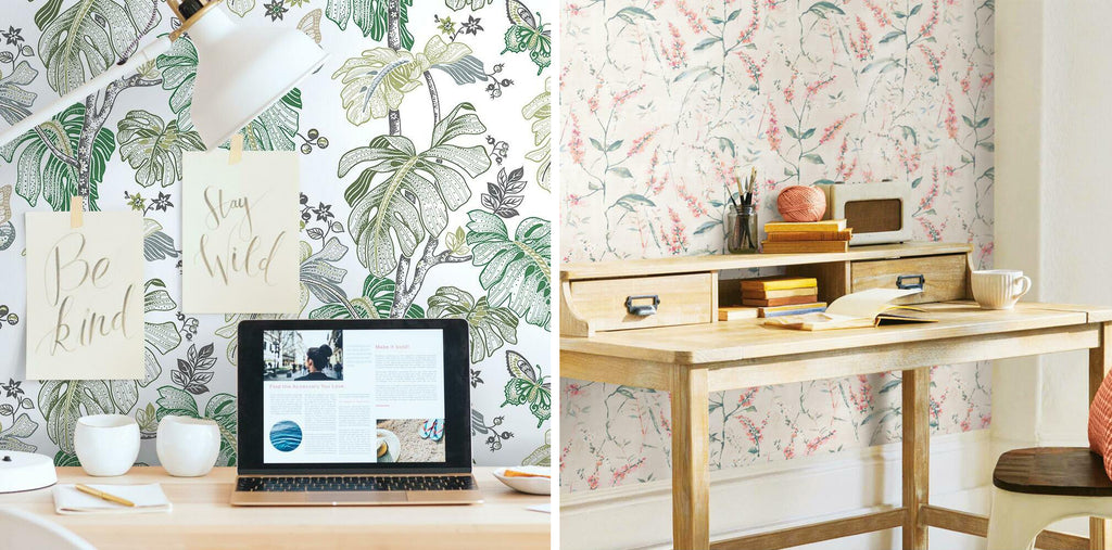 Trade Your Virtual Backgrounds For Real Ones Roommates Decor