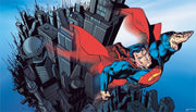 Superman XL Wallpaper Mural 10.5' x 6'