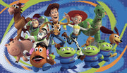 Toy Story 3 XL Wallpaper Mural 10.5' x 6'