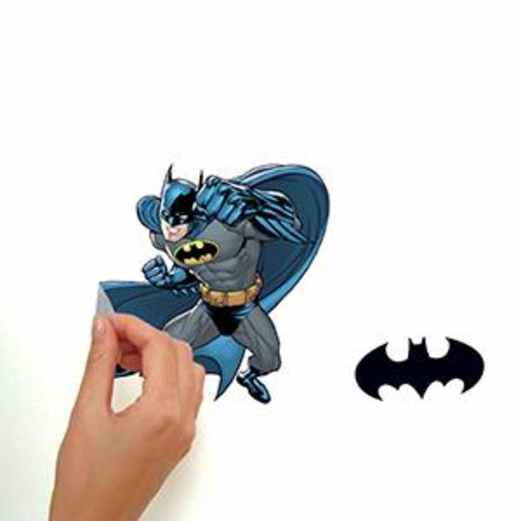 Batman Gotham Guardian Wall Decals peel