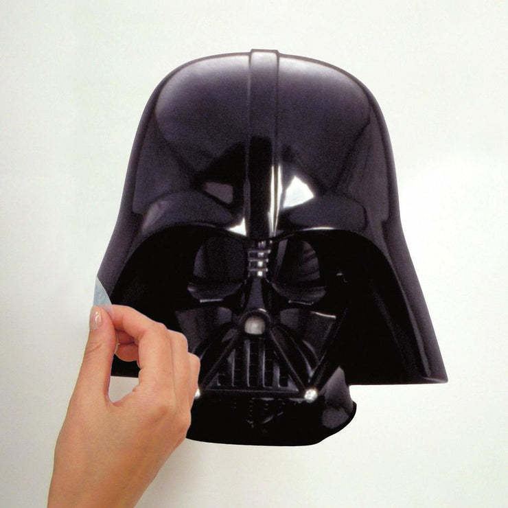 Star Wars Darth Vader Giant Wall Decal peel