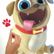 Puppy Dog Pals Peel and Stick Giant Wall Decals peel