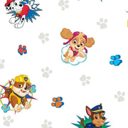 Paw Patrol Peel and Stick Wallpaper
