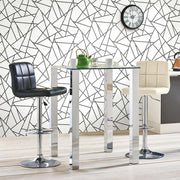 Fracture Peel and Stick Wallpaper roomset