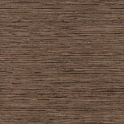 RMK11312WP Brown Grasscloth Peel And Stick Wallpaper