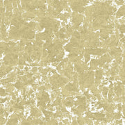 Metallic Leaf Peel and Stick Wallpaper gold