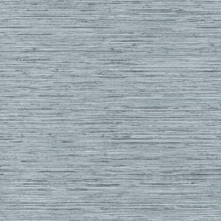 Grasscloth Peel and Stick Wallpaper light gray