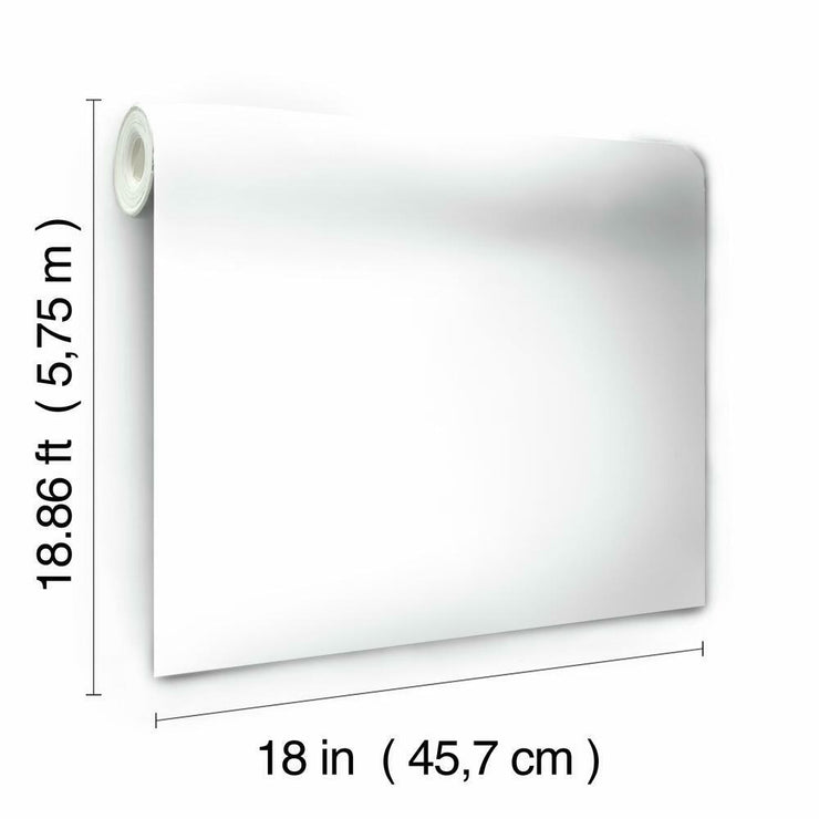 Dry Erase Peel and Stick Wallpaper roll