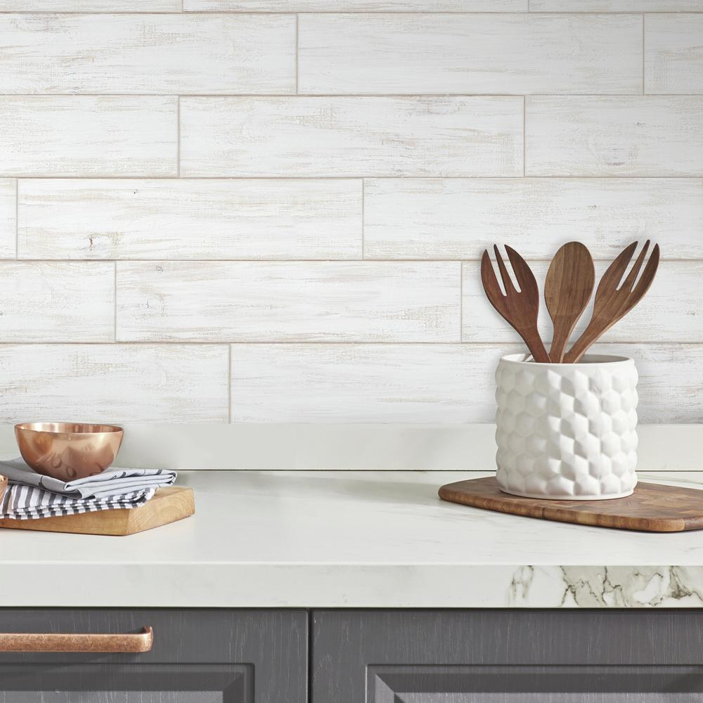 - Shiplap Wood Plank Peel And Stick Wall Decals – RoomMates Decor