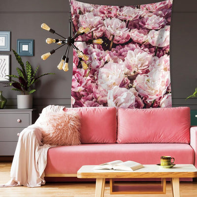 Peony Large Tapestry roomset