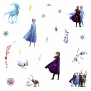 Disney Frozen 2 Wall Decals