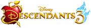 Descendants logo