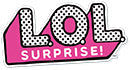 LOL Surprise logo