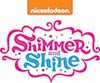 Shimmer and Shine logo