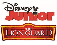 The Lion Guard Logo