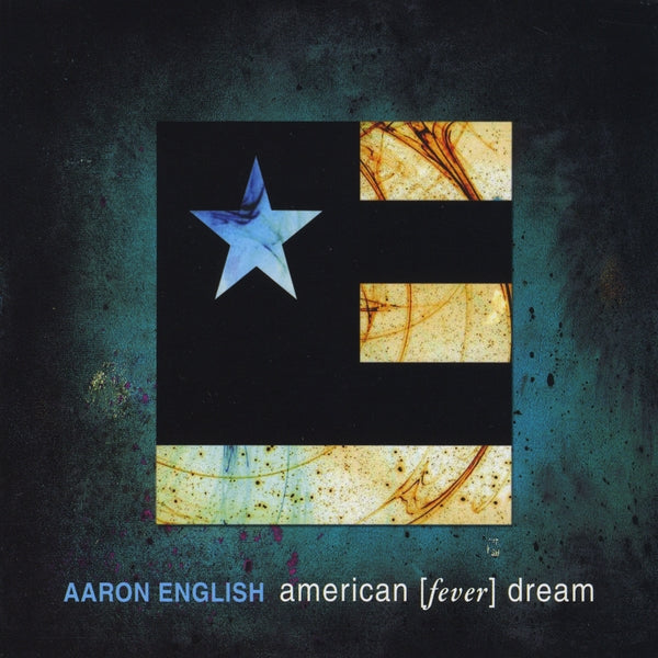 american [fever dream] LP (CD + mp3s)