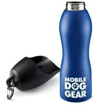 Load image into Gallery viewer, Pet Travel - 25 Oz Pet Water Bottle