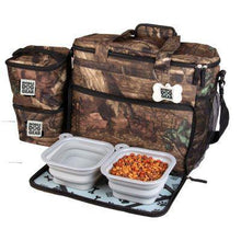 Load image into Gallery viewer, Pet Travel - Week Away Bag (Med/Lg Dogs)