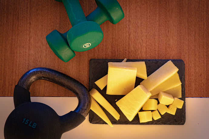 Highest Protein Cheeses Per Calorie: Top 10 Ranked
