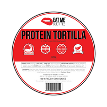 Load image into Gallery viewer, EAT ME GUILT FREE: Protein Tortillas