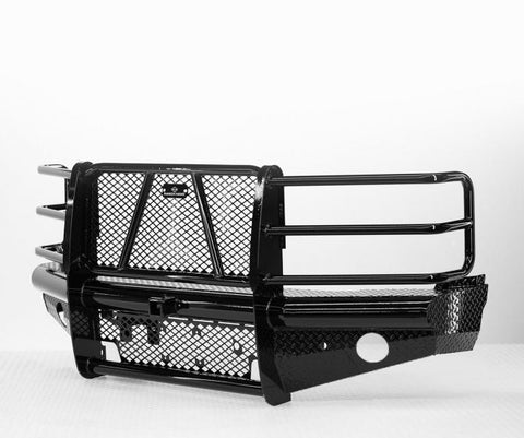 CHEVROLET LEGEND FRONT BUMPER 2015 - 2019 2500HD / 3500HD