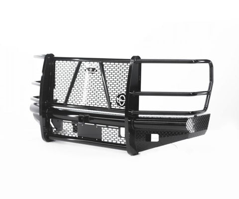 FORD LEGEND FRONT BUMPER 2017 - 2019 F-250 / F-350 / F-450 / F-550 SUPER DUTY